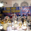 HWF Orgnised Ideal Mass Marriage Ceremony In West Bengal & Masjid Inauguration