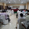 Special Iftar Prorgram For Muslim Journalists