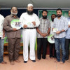 REPEL THE EVIL WITH GOOD – Release of a documentary film in Chennai