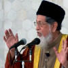 Entire life of Prophet Ibrahim is epitome of sacrifices: Ameer-e Jamaat