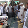 Jamaat-e-Islami Hind to build 200 houses for Muzaffarnagar riots  victims  97 Muslims, 16 non-Muslims killed, 30 missing: Jamaat survey report;  Jamaat's delegation, comprising of its central leadership visits relief camps