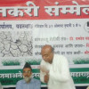 Suicide not a solution; Farmers need guidance, encouragement: Maharashtra JIH President