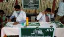 Flood relief work by JIH Tamil Nadu & Puducherry