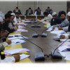 Ameer-e-Jamaat inaugurates 3 day Training and Organizational Program for State Secretaries of Department of Islamic Society (Shoba Islami Mashera)