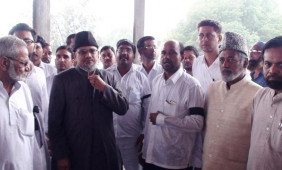 Jamaat-e-Islami Hind will stand by Victims of Mewat : Naib Ameer