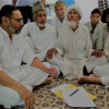 Vice President of Jamat-e-Islami visited the family of victims of Ballabhgarh lynching