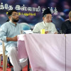 2 Days Training Camp by Jamaat-e-Islami Hind, Tamil Nadu