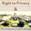 Jamaat welcomes SC judgment on Right to Privacy