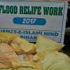 جماعت اسلامی ہند بہار کی طرف سے سیلاب متاثرین کے لیے ریلیف کا کا م جاری