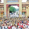 JIH Secretary General condemns inept handling of protesting BHU girl students.