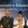 Jamaat expresses concern over UP police encounters