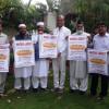 JIH Telangana releases dawah campaign poster, Deputy CM participated