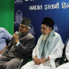 JIH Organized Journalist Iftar Get-Together