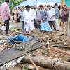 JIH Central Leadership reviews Kerala Flood Relief Operations by Jamaat cadre, appeals for intensifying aid and relief efforts