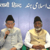 We do not approve bypassing the judiciary in Babri Masjid case – Maulana Syed Jalaluddin Umari