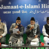 Jamaat lauds de-escalation between India and Pakistan, urges media to     avoid war-hysteria