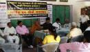 धर्म गुरुओं ने श्रीलंका बम धमाकों की एक स्वर में निंदा की