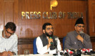 Islam the antithesis of terror says Jamaat-e-Islami Hind President Syed Sadatullah Hussaini