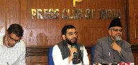 Recent decisions by government over Jammu and Kashmir against basic principles of parliamentary democracy – JIH President