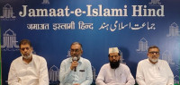 Jamaat-e-Islami Hind to provide legal aid to those excluded from NRC; opposes extending it to other parts of the country