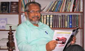 भारतीय-विदेशी मुद्दा किसी  समुदाय से संबंधित नहीं, बल्कि यह एक राष्ट्रीय मुद्दा है – टी. आरिफ अली