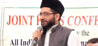 We are not satisfied with the judgment but accept it and appeal to all to maintain peace and communal harmony: Syed Sadatullah Hussaini – President, JIH