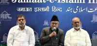 अयोध्या फैसले के आने के बाद कानून, व्यवस्था बनाये रखना सरकार का उत्तरदायित्व, नागरिक प्रशासन के साथ सहयोग करें : जमातें इस्लामी हिंद