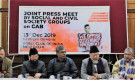 Jamaat-e-Islami Hind, civil society leaders oppose CAB, call it unconstitutional