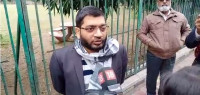 Syed Sadatullah condemns government crackdown on anti-CAA protests