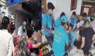 جماعت اسلامی ہندکی مختلف ٹیمیں شمال مشرقی دہلی فساد زدہ علاقے میں راحتی کام میں مصروف