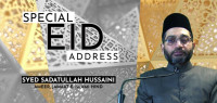 ''Muslims must prepare for the service of humanity and solving its problems'' – Syed Sadatullah Hussaini, Ameer, JIH
