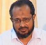 T Aarif Ali Kerala