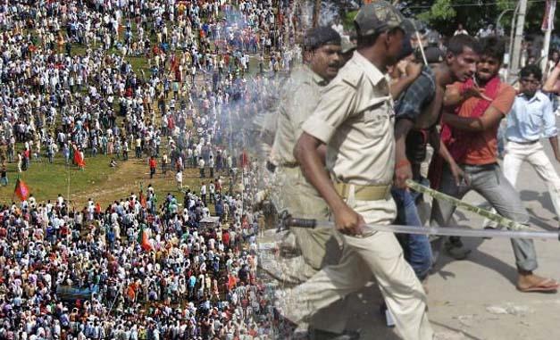 blast in delhi today