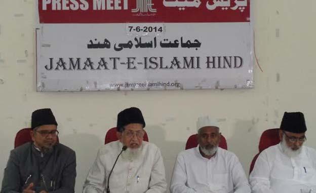 Resolutions Adopted at Markazi Majlis-e-Shoora of Jamaat-e-Islami Hind