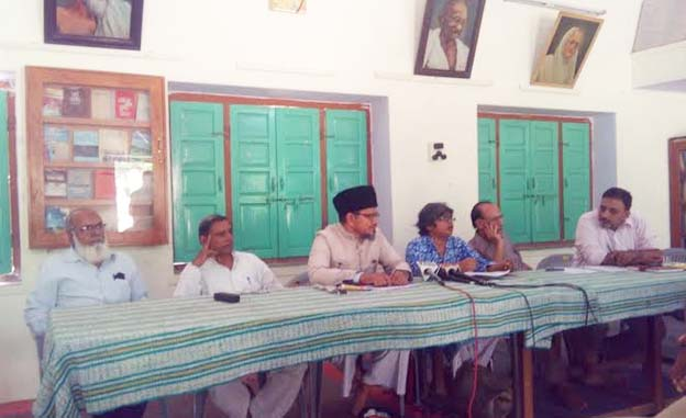 Rajasthan civil society comes out in support of JIH, condemns targeting of Muslims