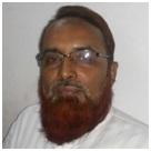 Er. Khursheed Husain Sb