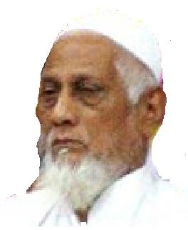 Jb. Abdul Salam Dastageer