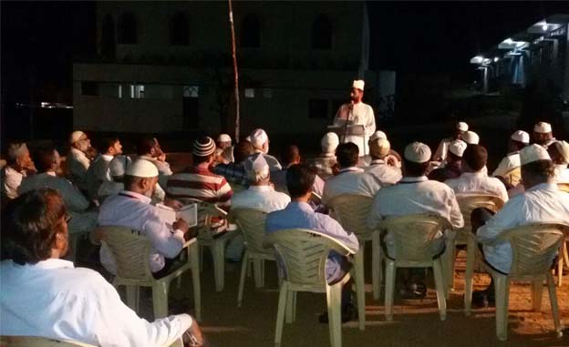 Jamaat-e-Islami Hind (Telangana) organized a 7 days Tarbiyatgah2