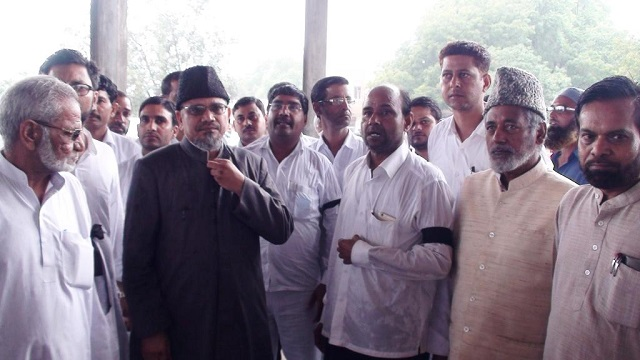 Jamaat-e-Islami Hind will stand by Mewat rape victims-deligation