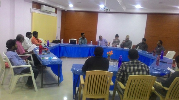 Central Advisory Council of Jamaat-e-Islami Hind