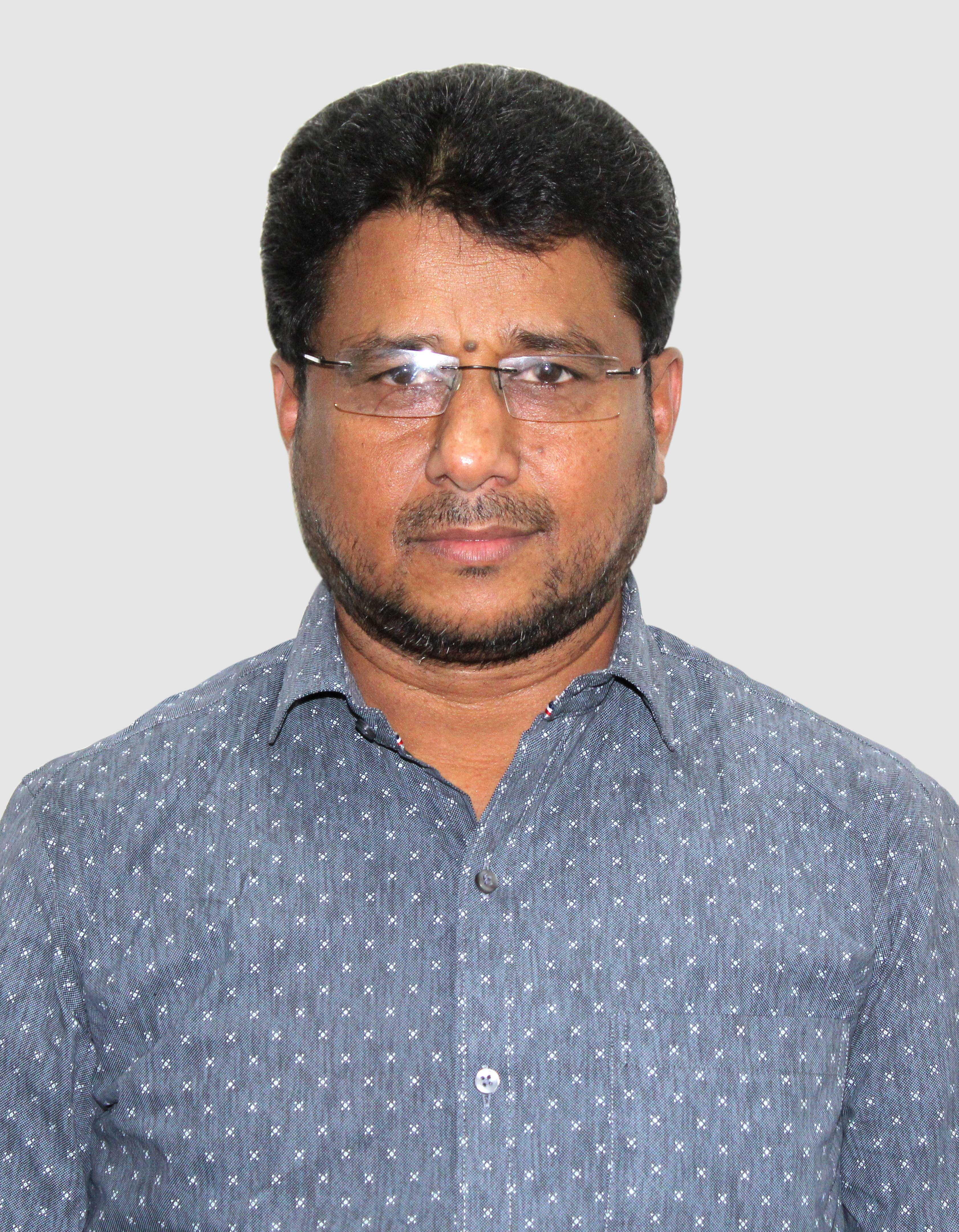 Mohd Hanifa