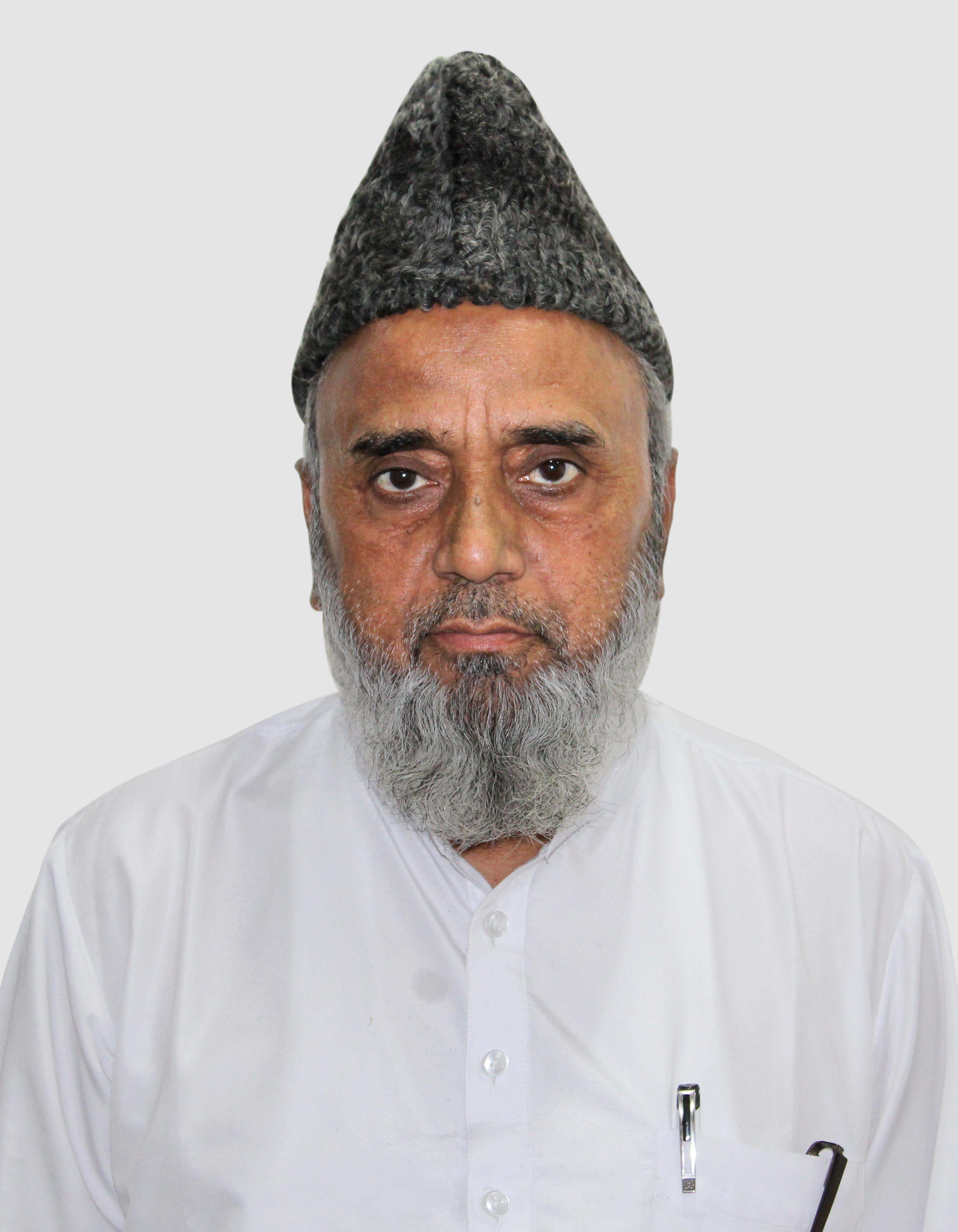 mohd nazimuddin