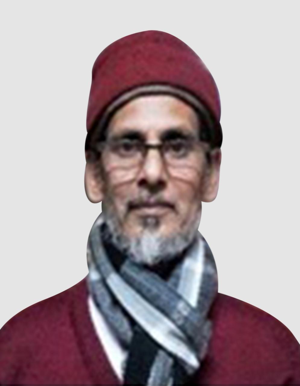 Jb. Nurul Islam MazarBhuyana