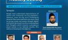 Jamaat-e-Islami Hind to host webinar on 26th Sept. at 4:30pm on 'Towards healthy mind, healthy body and healthy society'