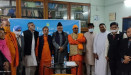 Religious leaders form 'Dharmik Jan Morcha' in Kolkata to curb growing hatred among communities