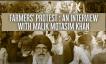 Jamaat-e-Islami hind supports farmers' protest || Interview With Malik Motasim Khan, JIH Secretary