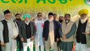Jamaat-e-Islami Hind delegation visits Delhi's Tikri Border; meets Kisan Union leaders  Sri Joginder Singh Ugrahan, Sri Jhanda Singh Jethuke