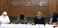 Jamaat-e-Islami Hind Women's Wing launches nationwide campaign 'Strong Family Strong Society', to fix deteriorating family structure, uphold core values
