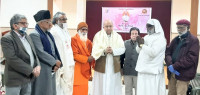 Religious leaders to strengthen mutual love, harmony in the country