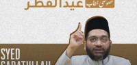 On Eid ul Fitr, JIH President Syed Sadatullah Husaini calls Muslims to glorify God and serve people